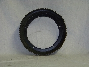 Sprocket, Rear Belt Pulley (Used) [Blast]
