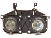 Y0421.02A8B -XB Headlight Assy.,New -FIREBOLT