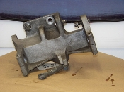 Swingarm Engine Mount