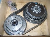Primary Chain and Clutch Assy.