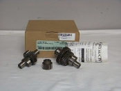 "Camgear ""W"" Pinion Set"