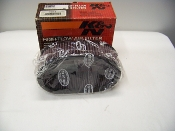 Air Filter, K and N, RACE M2/S3