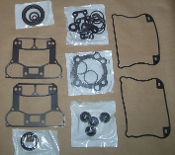 Complete Engine Overhaul Gasket Kit [XB9R]
