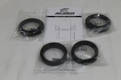 Fork Seal Kit, - Aftermarket