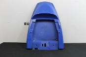 Fairing Rear Tail-Blast Blue