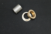 XB Shifter / Brake Pedal Bushing Kit