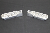 Custom Passenger Peg Set, 1125 & XB models