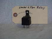 Relay, Starter and Ignition (Used) [Blast]