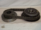 Clutch and Primary Chain Assembly