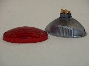 Y0401.02A8-Tail Light Assembly
