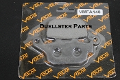 Brake Pad Kit, Rear, Volar, XB & Blast