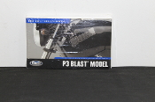 Buell P3 Blast Owner's Manual - 2007