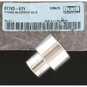 47743-97Y - BEARING ADJUSTMENT BOLT
