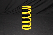 "Shock Spring 7"" Yellow"